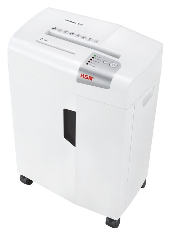 Niszczarka ShredStar X13 - 4x37mm, WHITE - zadzwon po rabat tel. 516-896-859