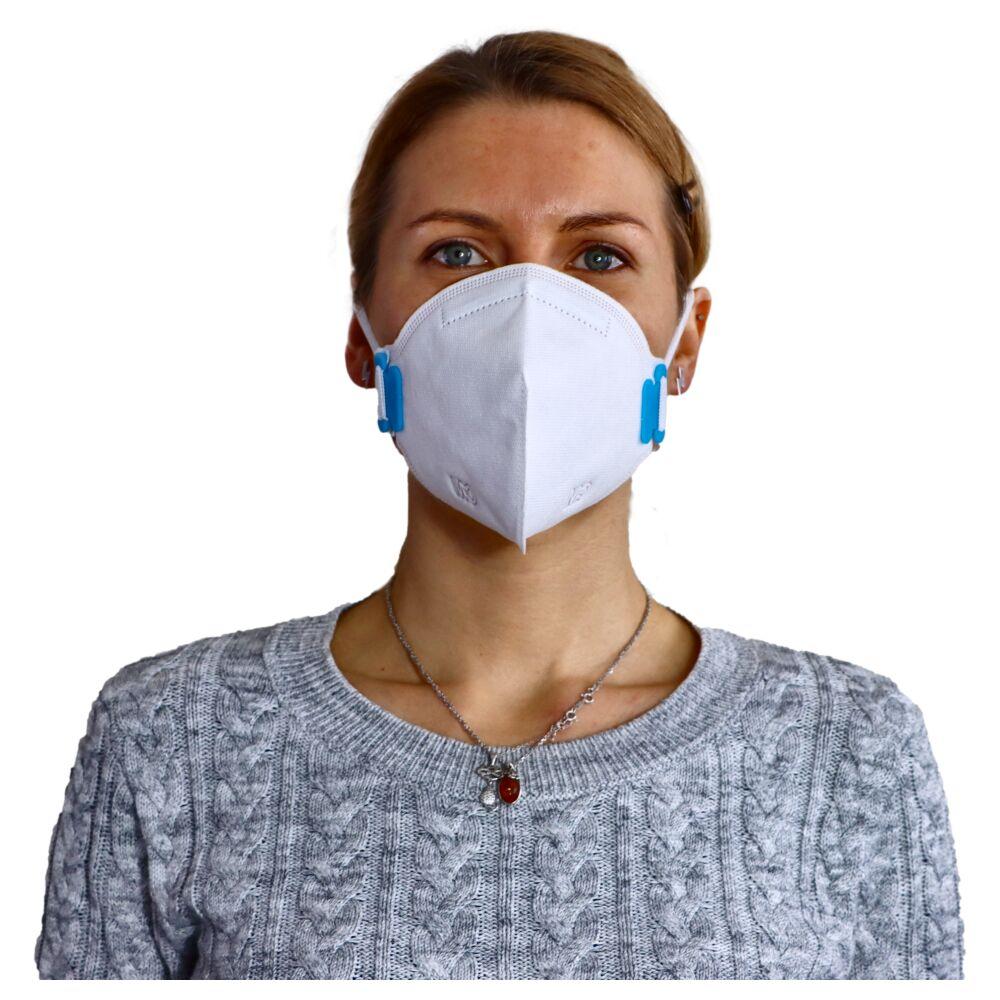 Maska filtrująca KN95 F-Y3-A