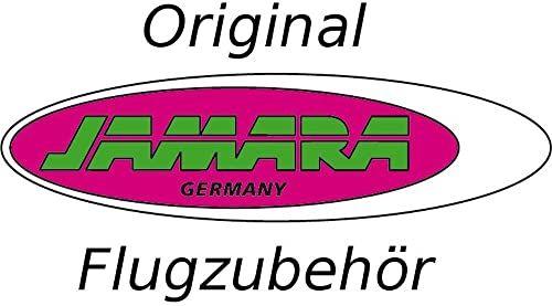 Jamara jamara230192 1,2 x 1000 mm pręt z włókna węglowego