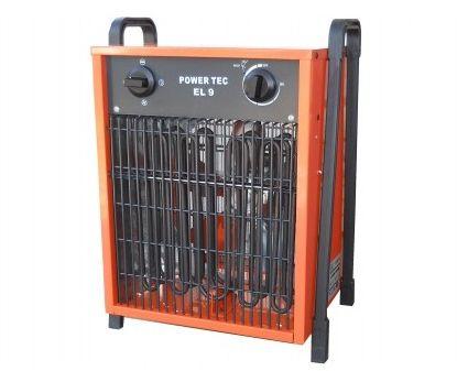 Nagrzewnica elektryczna POWER TEC EL9 9kW