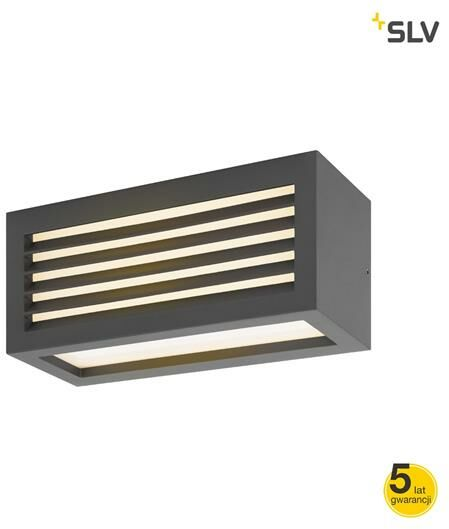 Kinkiet BOX-L LED 1002035 - Spotline / SLV  Kupon w koszyku - Autoryzowany sprzedawca