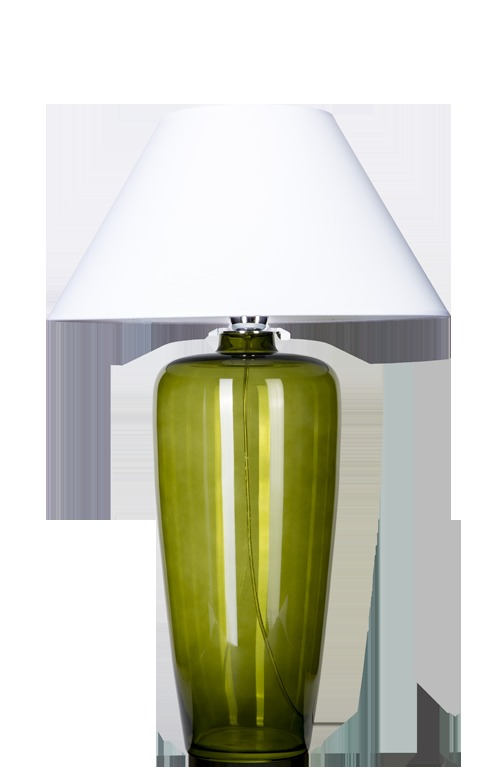 Lampa na stół BILBAO GREEN L019811215 - 4concepts - Oryginalne lampy 4Concepts-Szybka dostawa !
