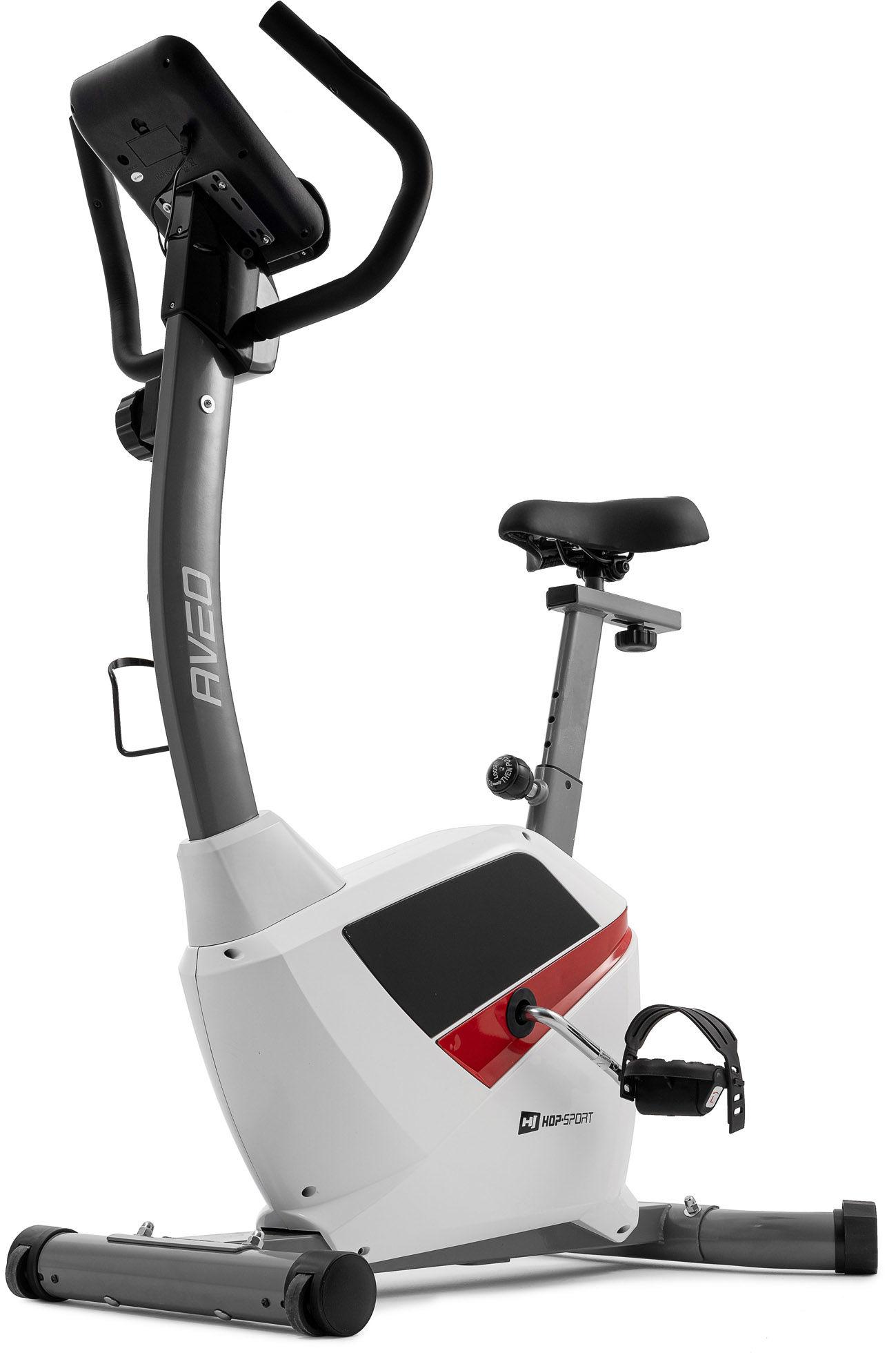 Rower magnetyczny HS-2090H Aveo Biały