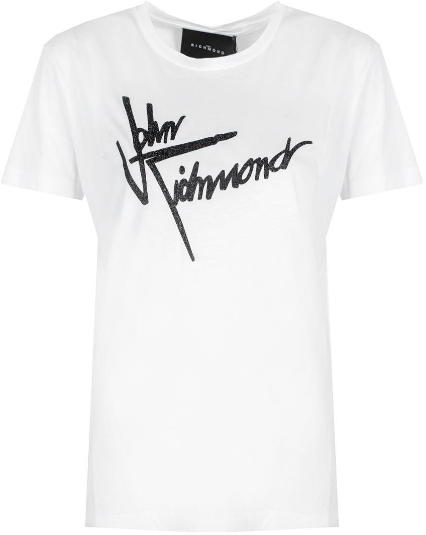"John Richmond John Richmond T-Shirt ""Likart"""