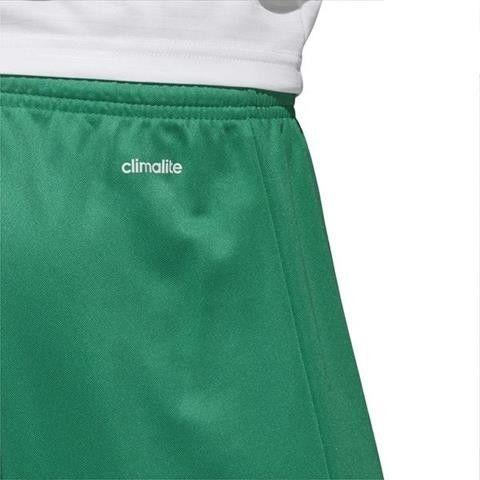 Spodenki adidas Parma Junior AJ5884 zielone