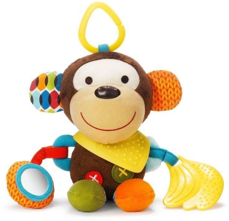 Zawieszka Bandana Buddies Małpa
