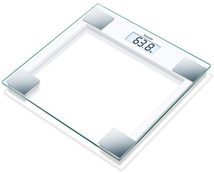 BEURER GS 14 Waga szklana klasyczna