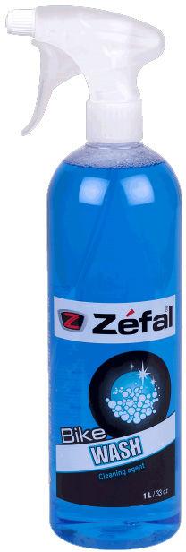 ZEFAL płyn do czyszczenia roweru w sprayu BIKE WASH 1000 ML ,3420589973019