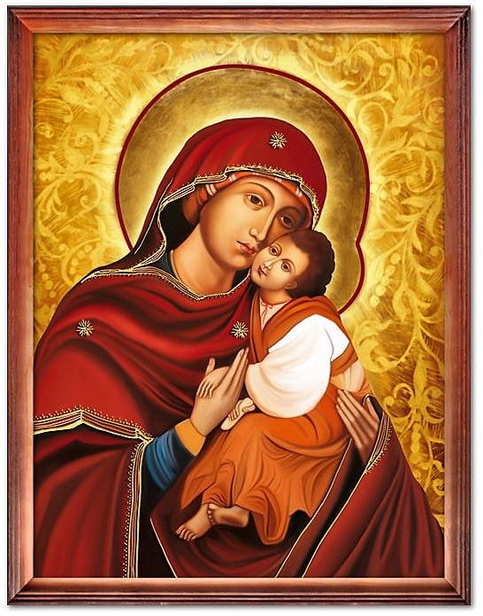 Obraz Matka Boża Pięknej Miłości