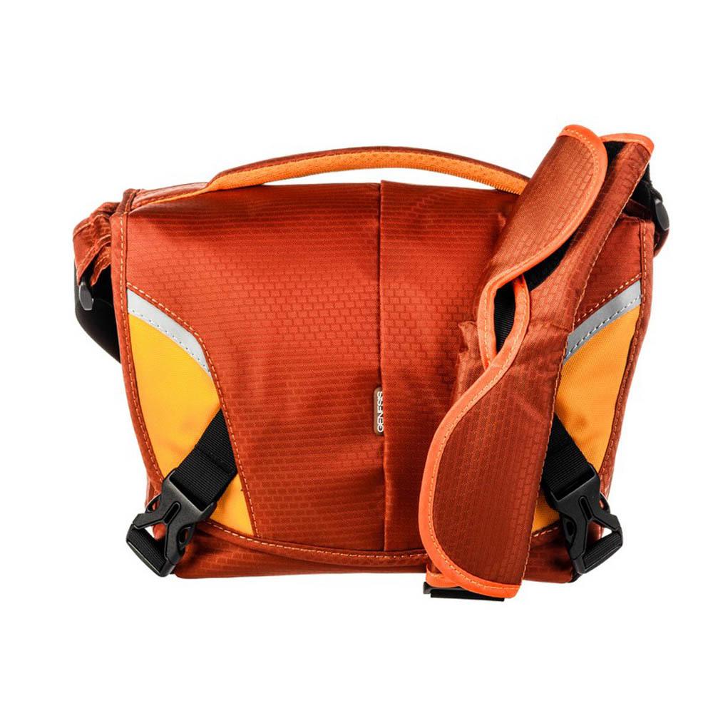 Genesis Gear Boston - torba fotograficzna / pomarańczowa Genesis Gear Boston / pomarańczowa