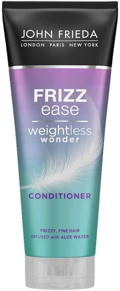 John Frieda Frizz Ease bezciężarowa odżywka do włosów, 250 ml