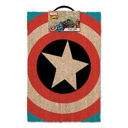 Kapitan Ameryka - wycieraczka