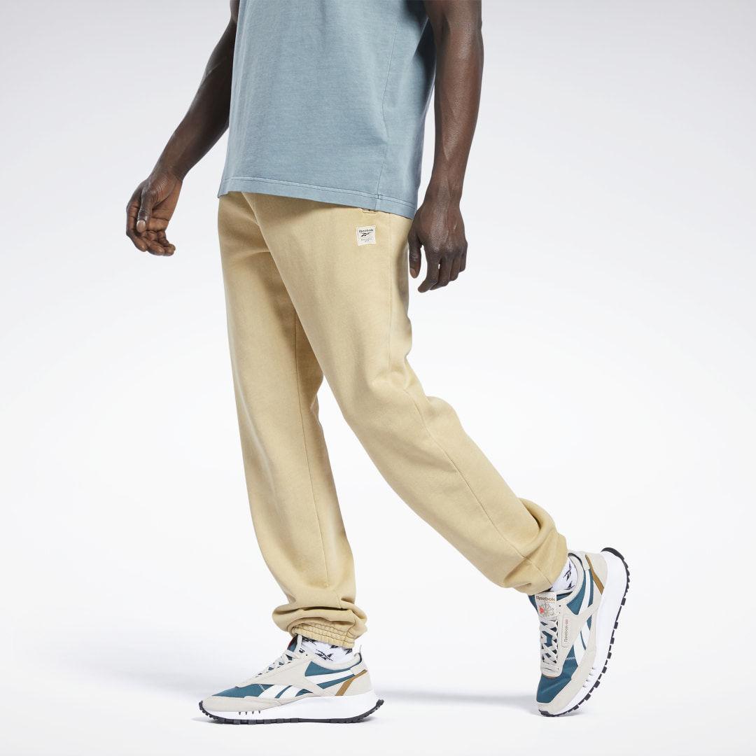 Spodnie Reebok Classics Natural Dye