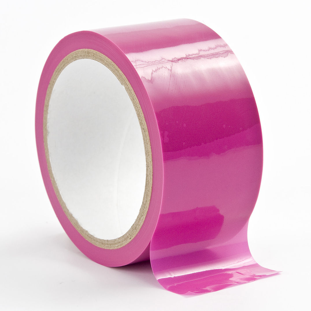 Ouch! Bondage Tape 20m Pink