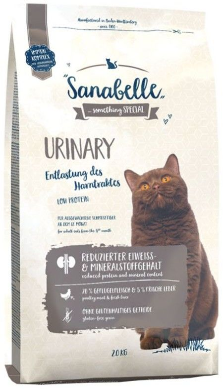 BOSCH Sanabelle Urinary 10kg
