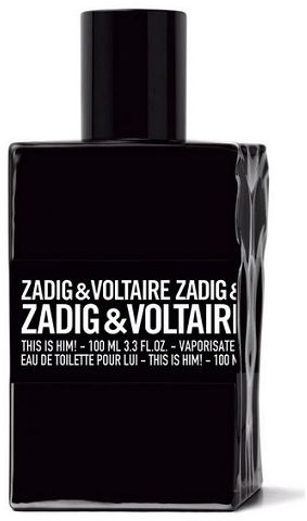 Zadig & Voltaire This Is Him woda toaletowa TESTER - 100ml