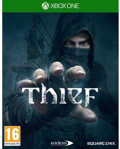 Thief XOne