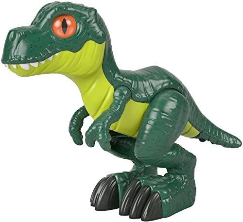 Fisher Price - Imaginext Jurassic World 3 TRex