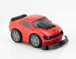 Little Tikes - You Drive Samochód zdanie sterowany RC Muscle Car 648908