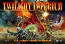 Twilight Imperium Świt Nowej Ery 4 edycja