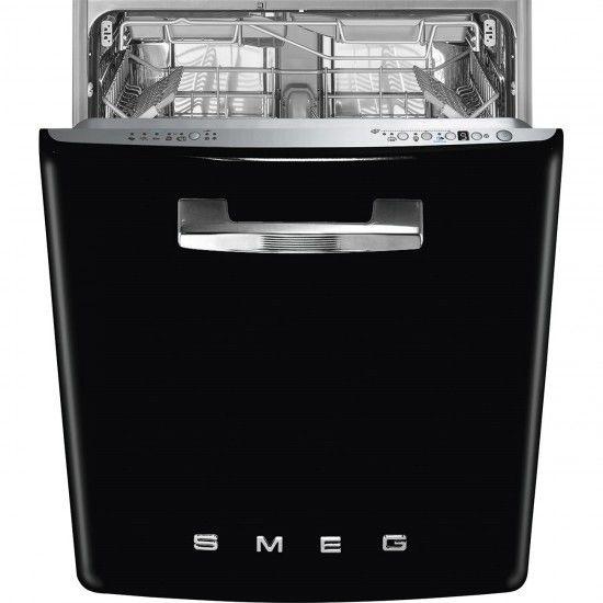 Zmywarka SMEG ST2FABBL2 - nowy model STFABBL3 - Gwarancja do 5 lat ! - Użyj kodu i Płać mniej ! od ręki!!! -(22)8777777- Zadzwoń - Darmowa dostawa- Autoryzowany Partner marki SMEG