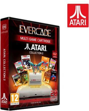 Evercade Atari Kolekcja 2