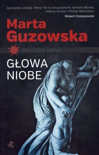 GŁOWA NIOBE Marta Guzowska