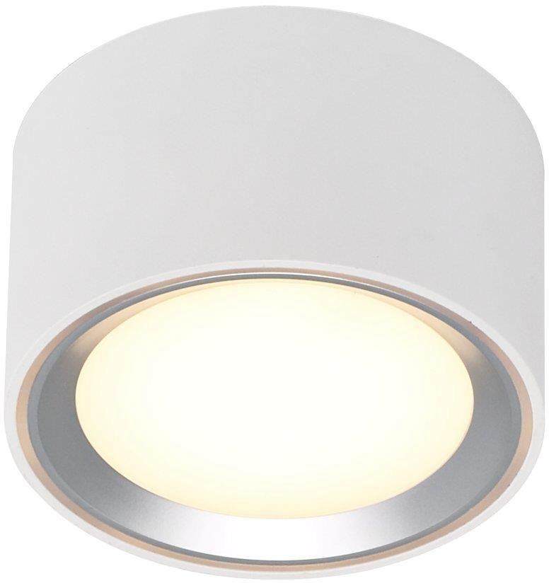 Oprawa natynkowa Fallon 1-Kit 47540132 Nordlux uniwersalna oprawa w kolorze białym