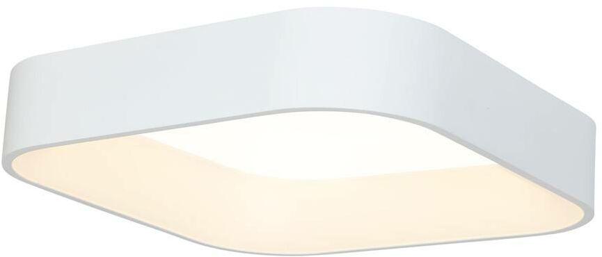 Plafon ASTRO WHITE 24W LED