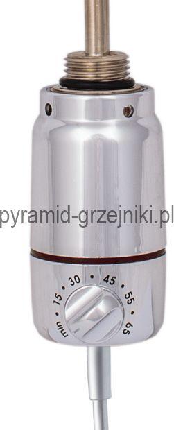 Grzałki CINI GT - Chrom 600 W