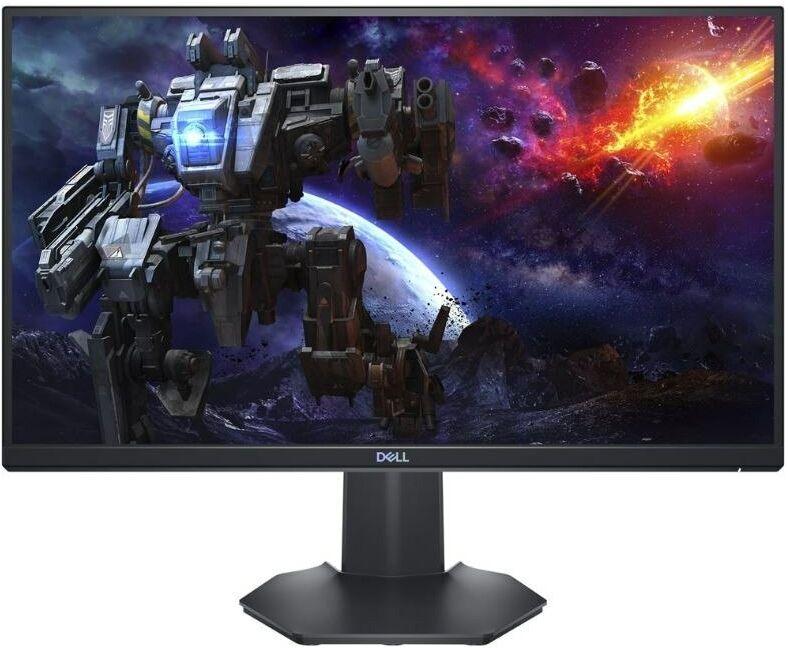"""Dell Monitor S2421HGF 23,8"""" AMD FreeSync Premium TN LCD Full HD (1920x1080)/16:9/2xHDMI/DP/3Y PPG"""