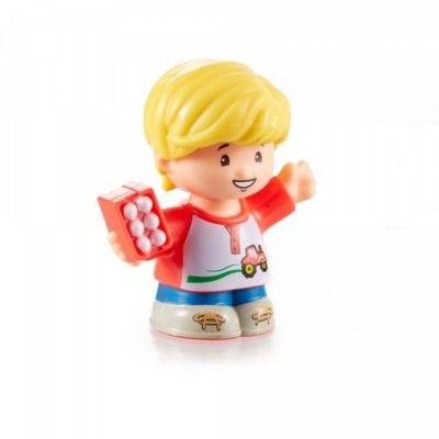Fisher Price Little People - Figurka EDDIE DWC29
