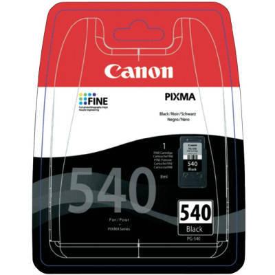 Tusz Oryginalny Canon PG-540 (5225B005) (Czarny) - DARMOWA DOSTAWA w 24h