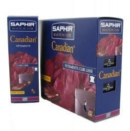 Krem koloryzujący do skóry Canadian Saphir