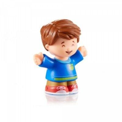 Fisher Price Little People - Figurka JACK FGM58