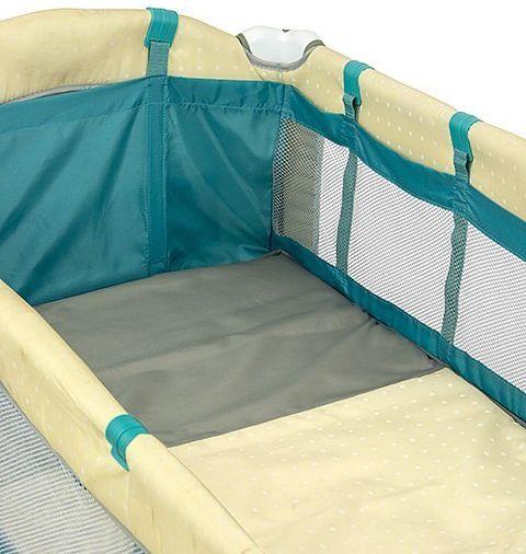 Milly Mally Podwieszenie do łóżeczek 120*60 Blue