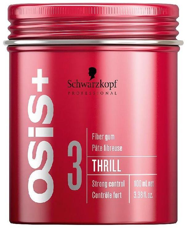 Schwarzkopf OSIS+ THRILL Texture guma do włosów 100ml