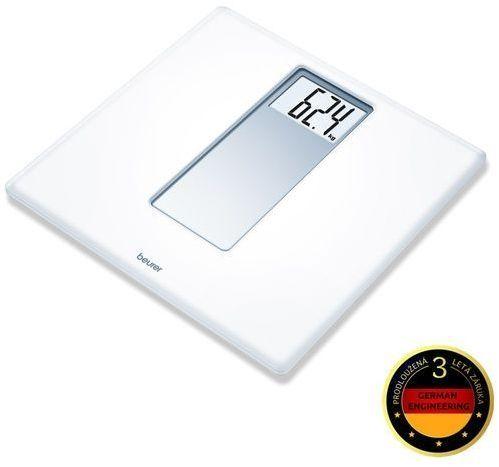 BEURER PS 160 Waga łazienkowa XXL biała