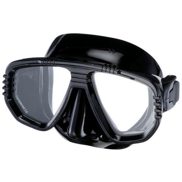 IST Corona M55 - maska do nurkowania z korekcją