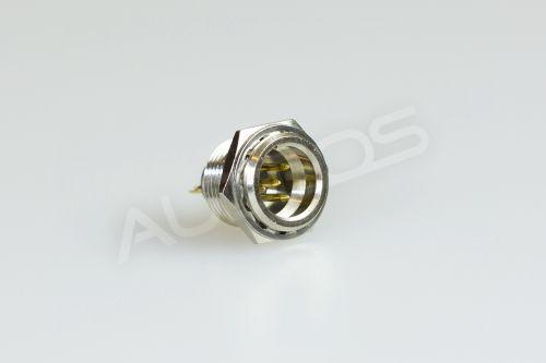 AMPHENOL AG4MCC gniazdo mini XLR 4 pin męskie