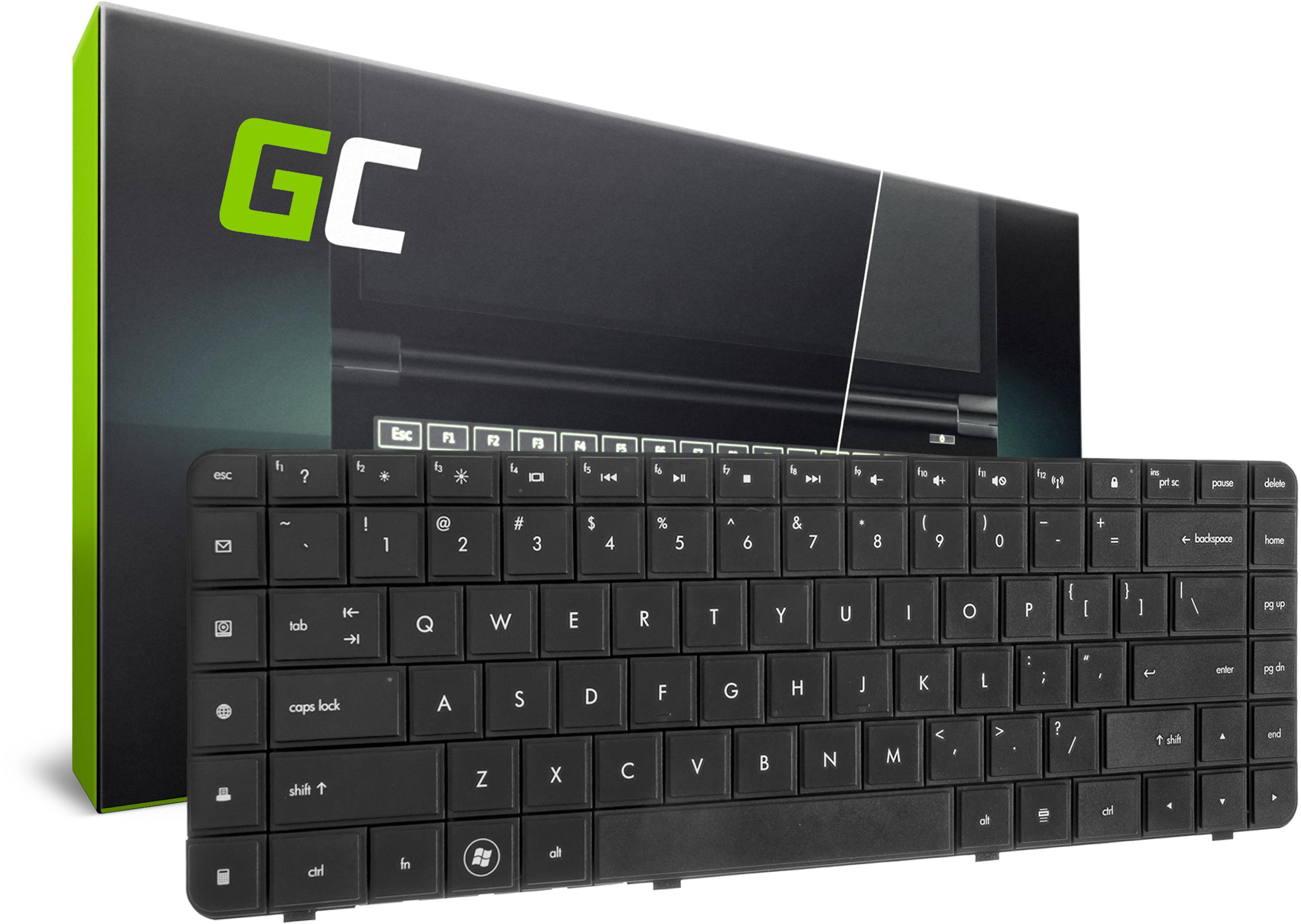 Klawiatura do laptopa HP Compaq G62 G56 Presario CQ56 Q62