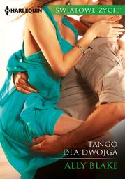Tango dla dwojga - Ebook.