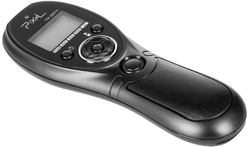 Wyzwalacz radiowy z interwałometrem Pixel TW-282 DC1 do Nikon