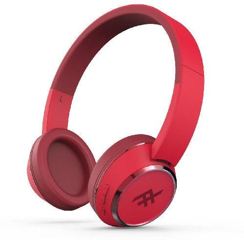 IFROGZ Audio - Coda Wireless Bluetooth - Red +9 sklepów - przyjdź przetestuj lub zamów online+