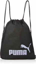 Puma unisex worek fazowy torba na siłownię, czarny, jeden rozmiar Puma Black-sweet Lavender Jeden rozmiar