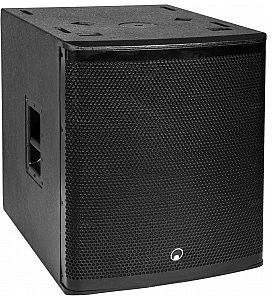 OMNITRONIC PAS-181 MK3 Subwoofer pasywny 900W RMS