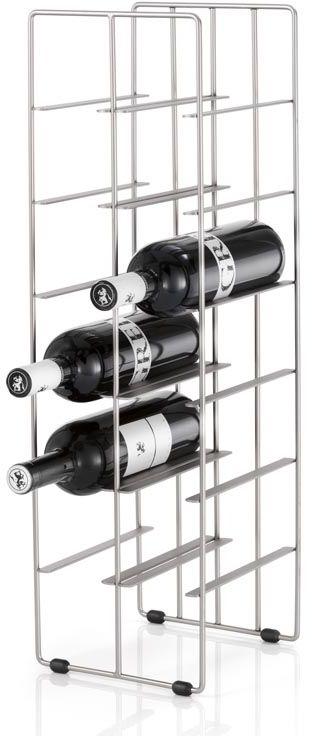 Stojak na 12 butelek wina (66 cm) Pilare Blomus
