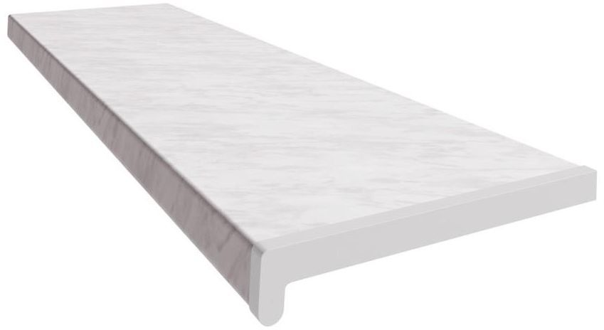 Parapet wewnętrzny PVC VILO Marmur 30 x 150 cm VOX