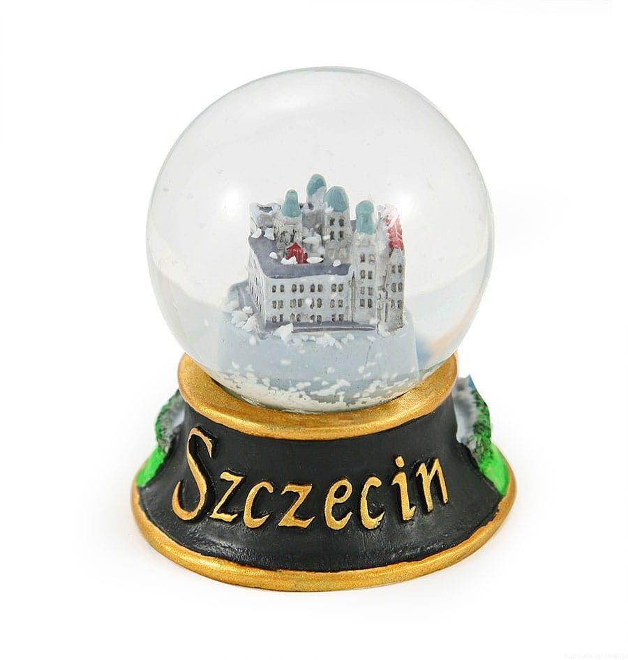 Kula śniegowa Szczecin