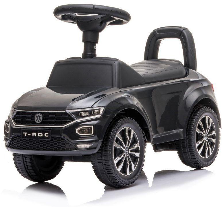 Jeździk Volkswagen T-Roc czarny Sun Baby